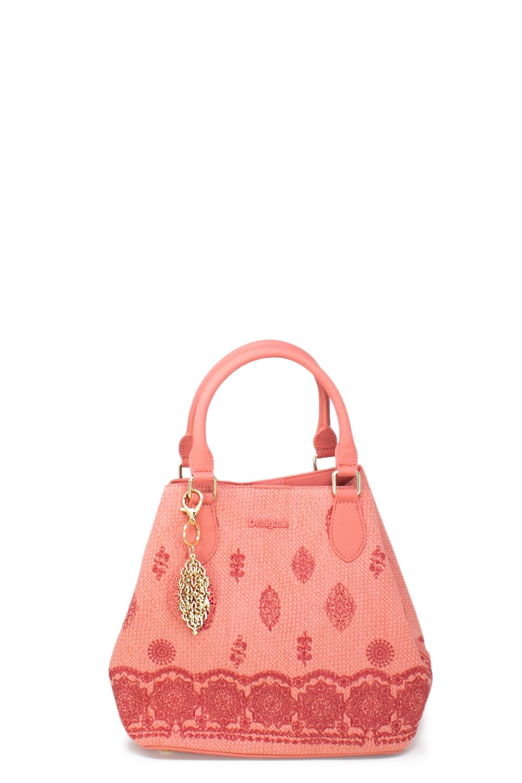 2fd6b8a89a Desigual Bags woman Bols Paola Florida 19SAXPGI