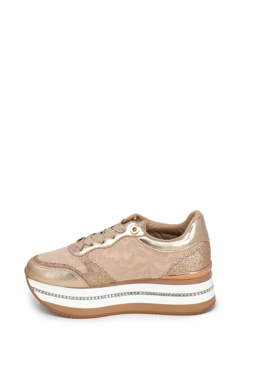 Femme Active Sneaker Hinder Fl5hin Guess Lady Lac12Ebay 3jcRL54AqS