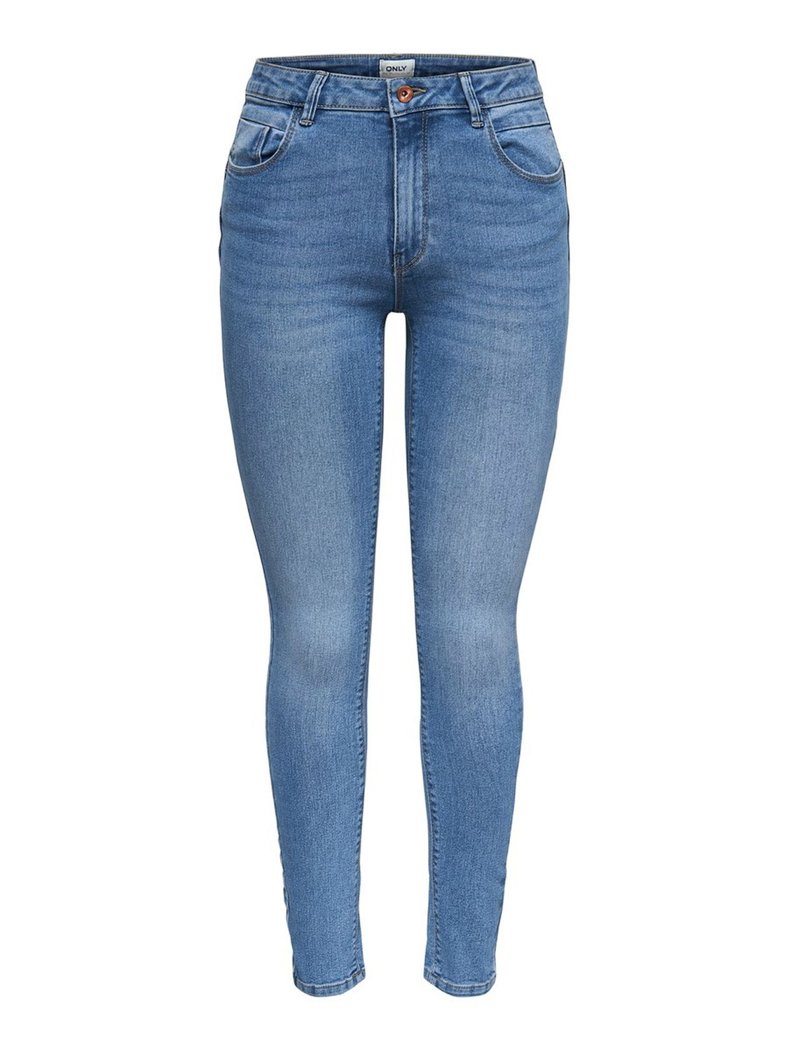 Jeans da donna Only Jeans donna Daisy Reg Push Up Ankle 15169093