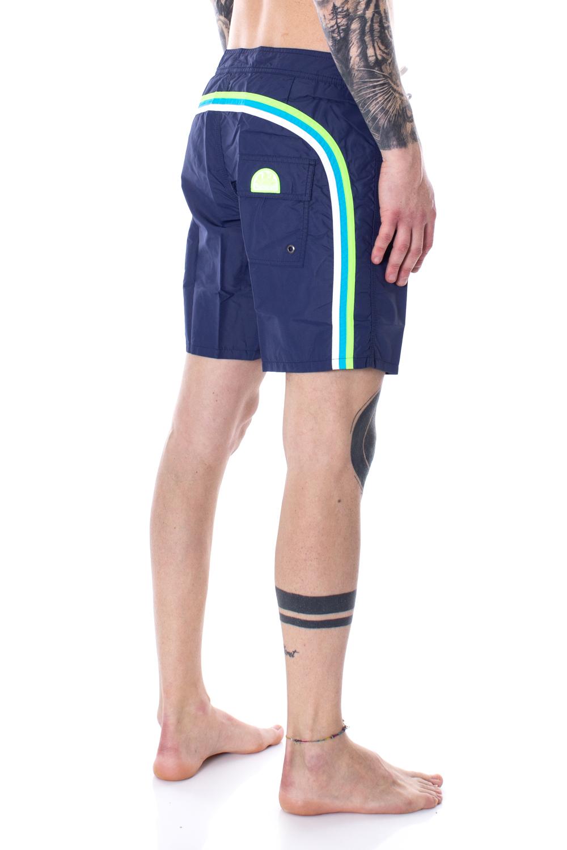 SUNDEK Maillot de Bain Homme Shorts de mer M504BDP03AC