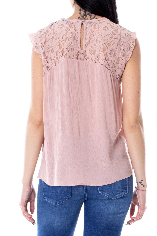 Only Woman top Debbie Singlet noos WVN 15176550 40 Pink