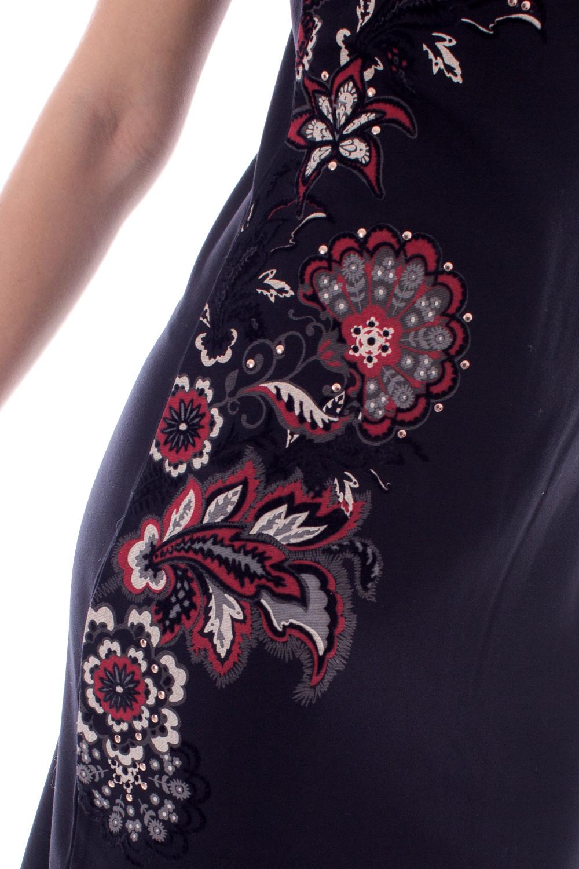 Desigual Vestito corto donna vest janine 19wwvf04