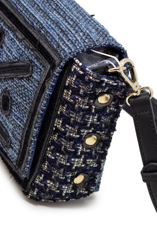 Details zu Desigual Tasche damen bols libertÉ robotboy 19waxab7