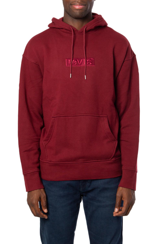 Détails sur Levi's Sweat à capuche homme relaxed graphic hoodie 72632