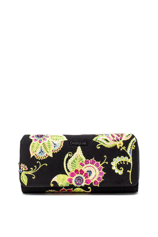 Borsello Desigual portafogli donna nero borsellino wallets anubis maria 19WAYA21