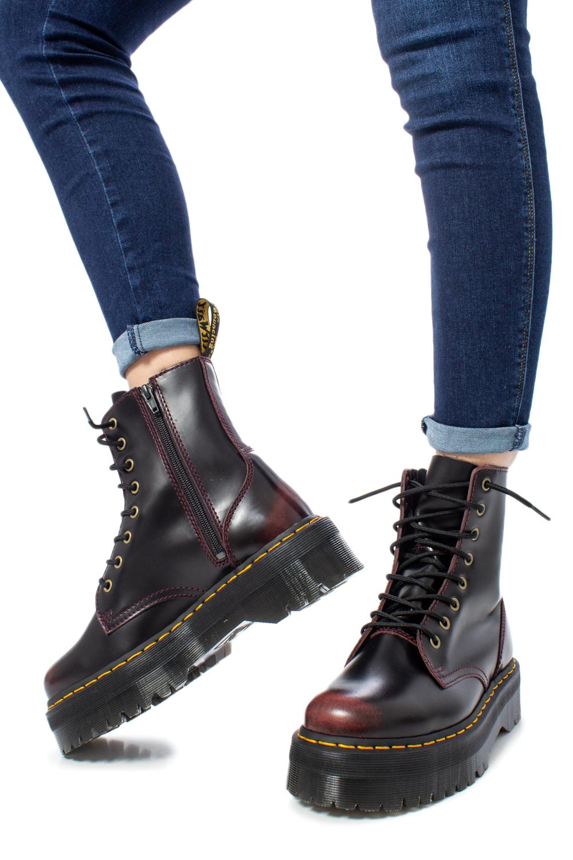 EUR 36 Dr Martens Woman  Boot Gr schwarz