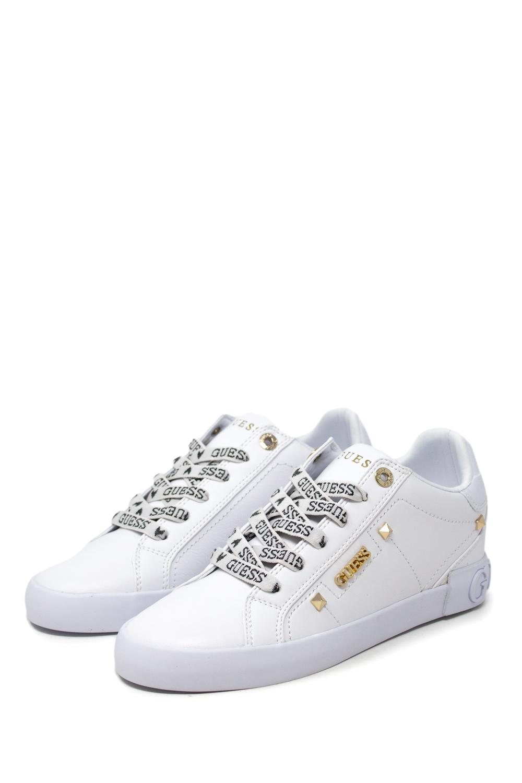 Sneakers Guess Rosa Riderr FL5RIDELE12 68665 | Goccia